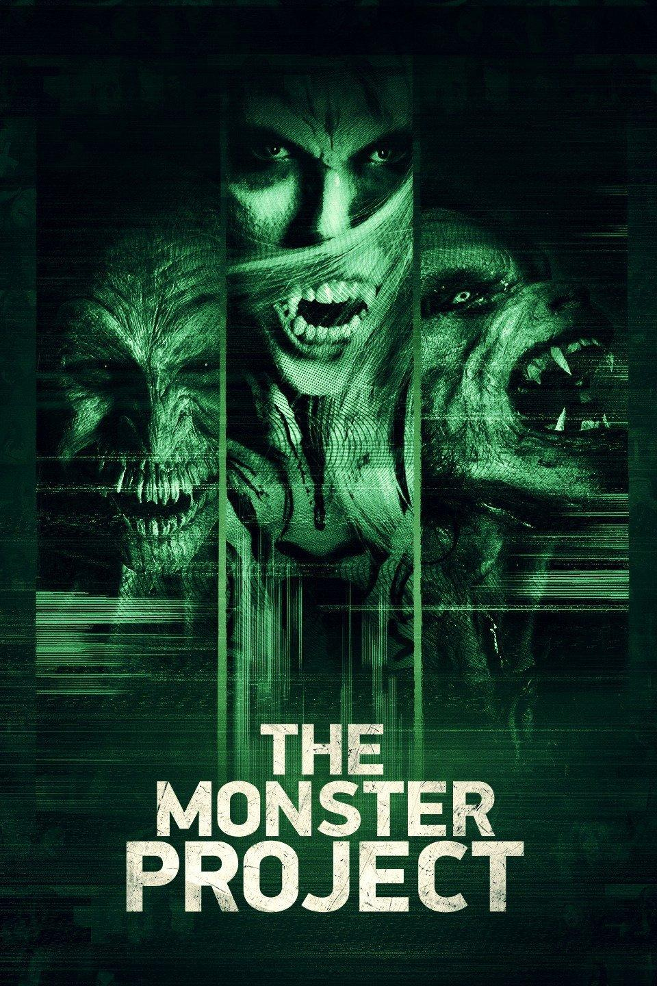 The%20Monster%20Project%202017.1 1 دانلود فیلم The Monster Project 2017