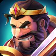 دانلود Lords of Empire v2.0.2 - بازی استراتژیک آنلاین امپراطوری پادشاهان برای اندروید و آی او اس + دیتا