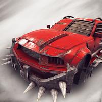 دانلود Guns, Cars and Zombies 3.2.1 - بازی نابود کردن زامبی ها با ماشین جنگی اندروید و آی او اس