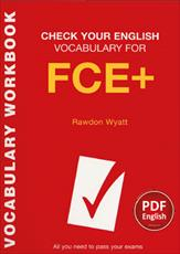 دانلود کتاب Check your English Vocabulary for FCE