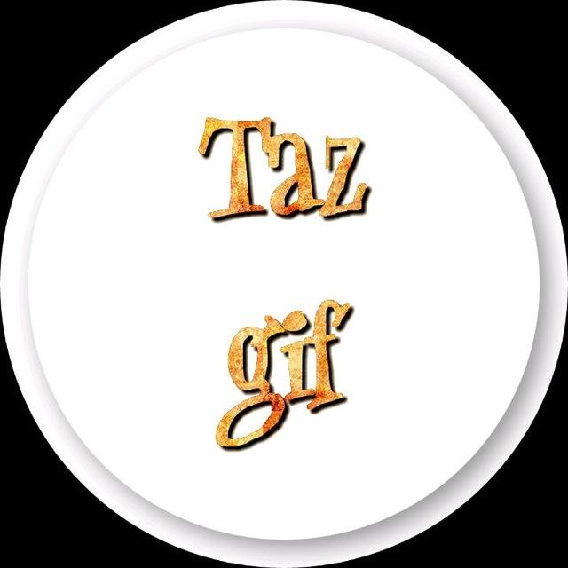 کانال تلگرام تاز گیف | Taz Gif