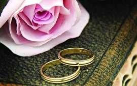 تعداد عروس و داماد های در انتظار دریافت وام ازدواج به 150 هزار زوج می رسد