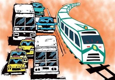 پاورپوینت در مورد: توسعه پایدار حمل ونقل شهری