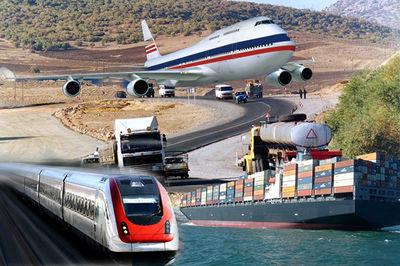 پاورپوینت در مورد:بررسي بهره وري عوامل توليد در بخش حمل و نقل كشور