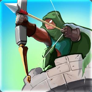 دانلود King of Defense_The Last Defender 1.2.2 - بازی استراتژی و برج دفاعی