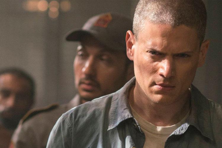 تریلر سریال فرار از زندان فصل ششم