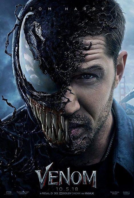 دانلود فیلم ونوم Venom 2018