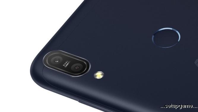 ASUS ZenFone Max Pro M1 رونمایی شد؛ گوشی جدید ایسوس با قیمت کمتر از ۲۰۰ دلار برای رقابت با شیائومی