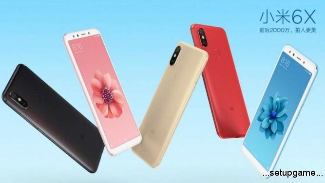 اعلام قیمت Xiaomi Mi 6X پیش از رونمایی رسمی میان رده جدید شیائومی