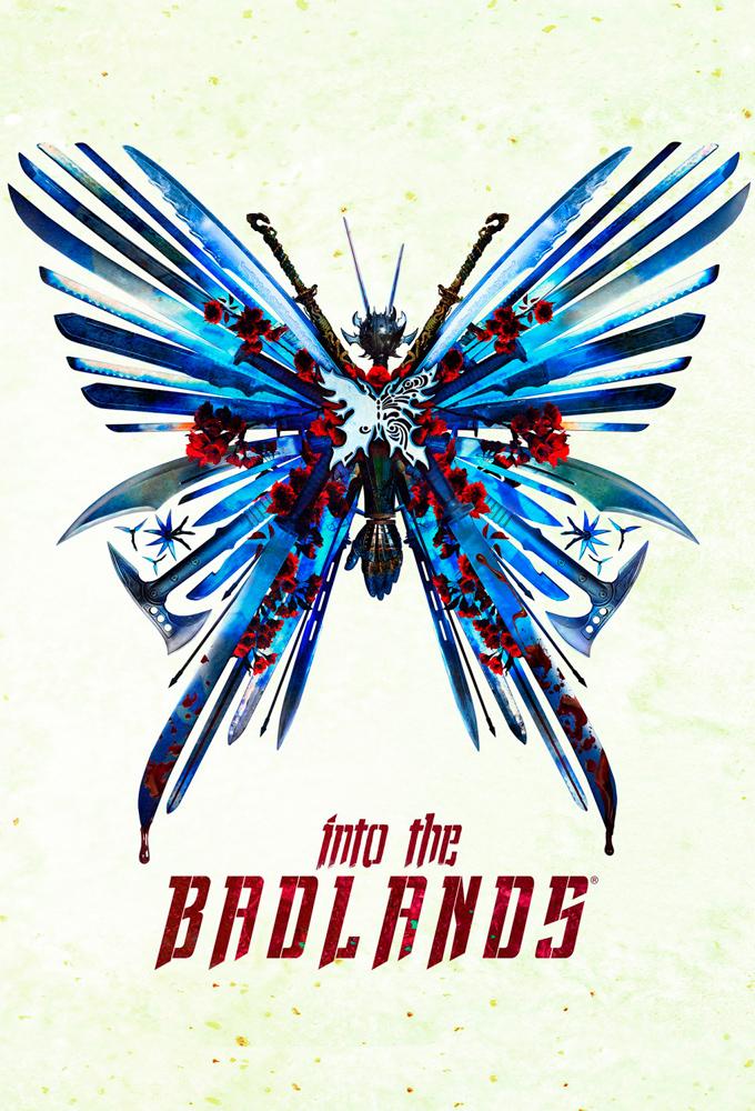 دانلود رایگان سریال ورود به سرزمین های بد Into the Badlands