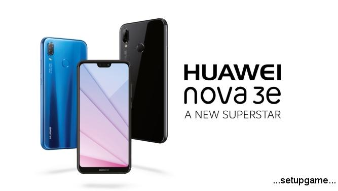 نگاهی به قابلیتهای کلیدی Huawei Nova 3e؛ سوپراستار جدید میانردههای هوشمند