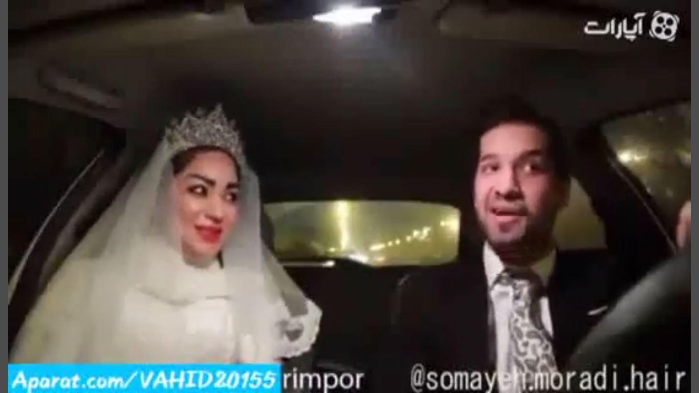 گلچین خنده دارترین کلیپ های ایرانی/خنده دار و جالب