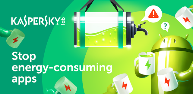معرفی اپلیکیشن Kaspersky Battery Life؛ حفظ باتری، بالاترین اولویت