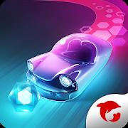 دانلود رایگان بازی Beat Racer v2.2.3 - بازی آرکید و موزیکال نبض مسابقه برای اندروید و آی او اس + نسخه مود
