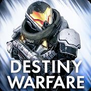 دانلود رایگان بازی Destiny Warfare: Sci-Fi FPS v1.1.6 - بازی چند نفره تفنگی سرنوشت جنگ برای اندروید + دیتا