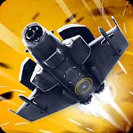 دانلود رایگان بازی Sky Force Reloaded v1.92 - بازی رقابتی جنگ های هوایی برای اندروید و آی او اس + مود و دیتا
