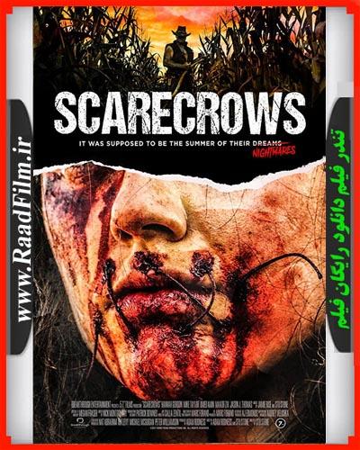 دانلود فیلم Scarecrows 2017