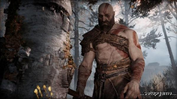 God of War؛ مثالی عالی از تفاوت بین مایکروسافت و سونی