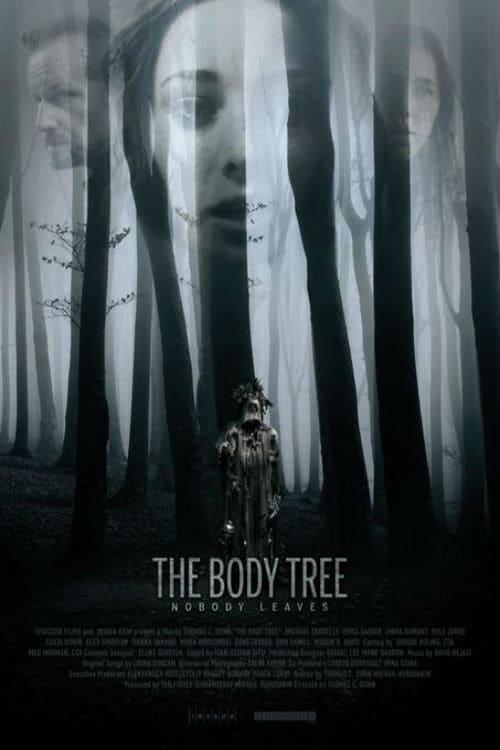 دانلود فیلم The Body Tree 2017