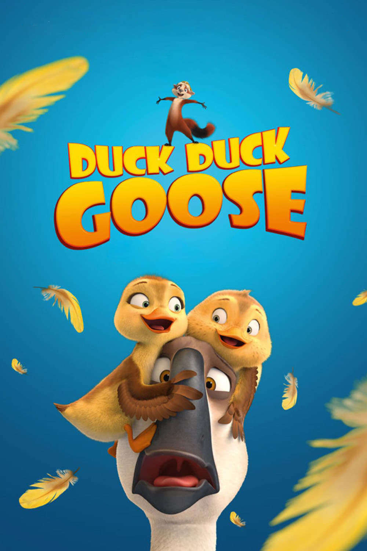 دانلود فیلم Duck Duck Goose 2018