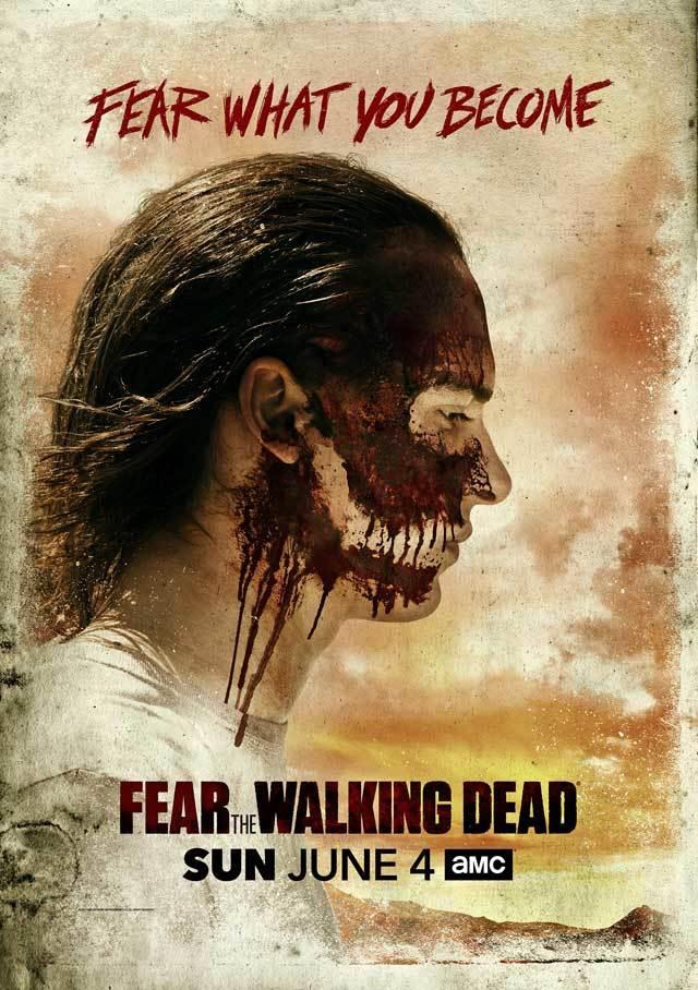 دانلود قسمت 3 فصل چهارم سریال Fear the Walking Dead
