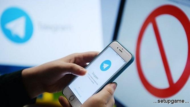تلگرام در ایران فیلتر شد