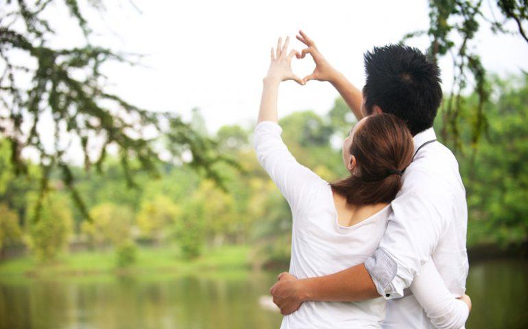 اصولي براي يك ازدواج شاد و سعادتمند