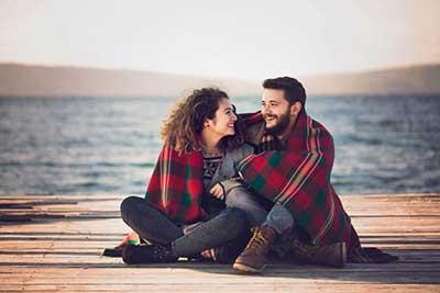 نشانه هاي عشق واقعی همسران در زندگی مشترک چیست؟