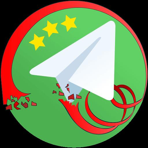 دانلود رایگان تلگراف (تلگرام پیشرفته)