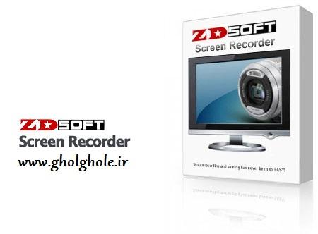 فیلم برداری حرفه ای از دسکتاپ با ZD Soft Screen Recorder 6.7
