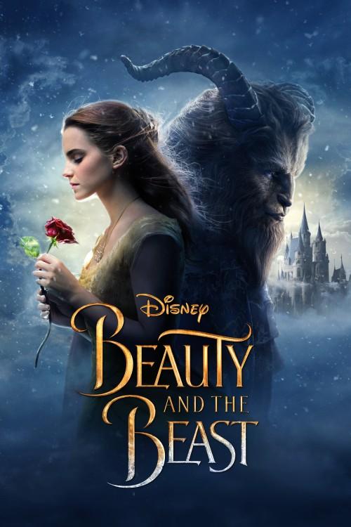 دانلود دوبله فارسی فیلم دیو و دلبر Beauty and the Beast 2017