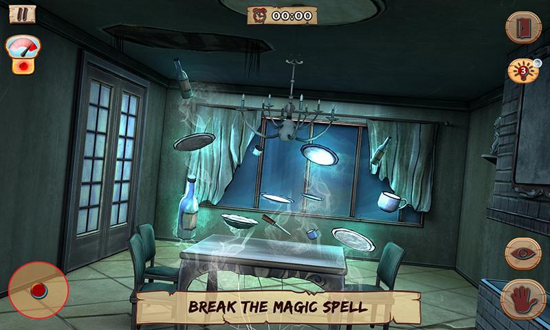 دانلود Scary Child 2.2 - بازی شبیه ساز کودک ترستاک برای اندروید و آی او اس + مود