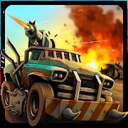 دانلود Dead Paradise: The Road Warrior 1.2.6 - بازی اکشن بهشت مرده برای اندروید + مود