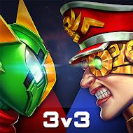 دانلود Iron League 2.5.1 - بازی اکشن لیگ آهنین برای اندروید و آی او اس + دیتا