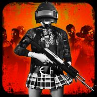 دانلود Last Saver: Zombie Hunter Master v9.1.1 - بازی اکشن آخرین نجات دهنده: شکارچی حرفه ای زامبی ها اندروید + مود