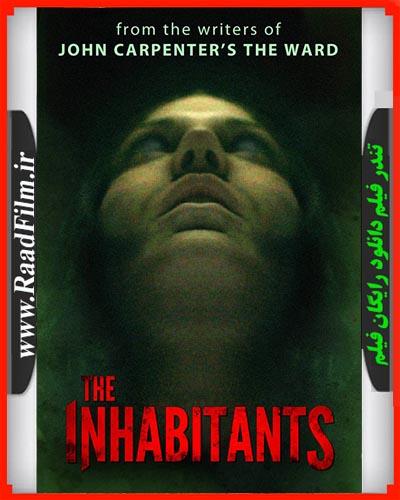 دانلود فیلم The Inhabitants 2015