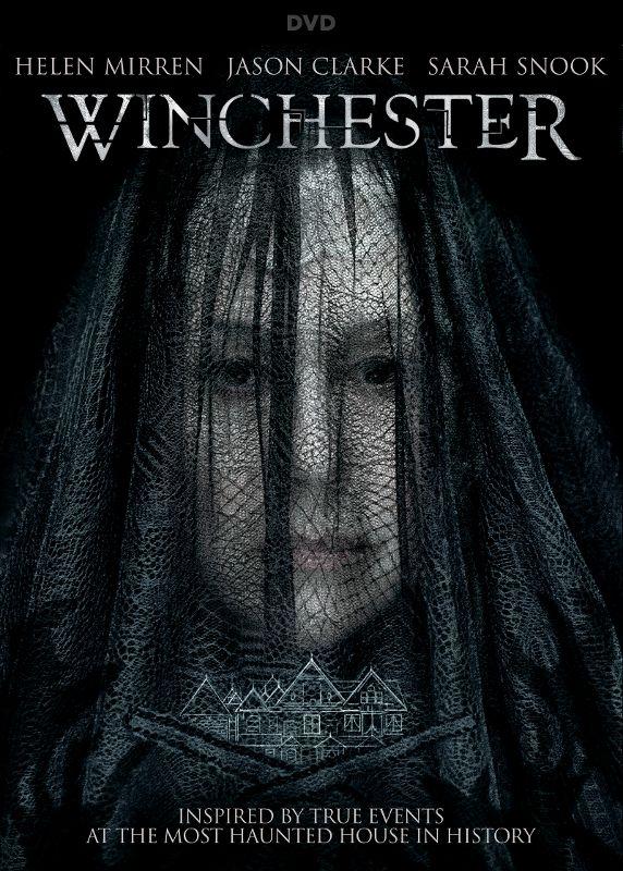 فیلم وینچستر Winchester 2018 دوبله فارسی