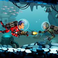 دانلود Alpha Guns 2 4.8 - بازی اکشن اسلحه های آلفای 2 برای اندروید + مود
