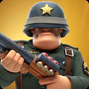 دانلود رایگان بازی War Heroes: Fun Action for Free v2.7.3 - بازی استراتژیک قهرمانان جنگ برای اندروید و آی او اس
