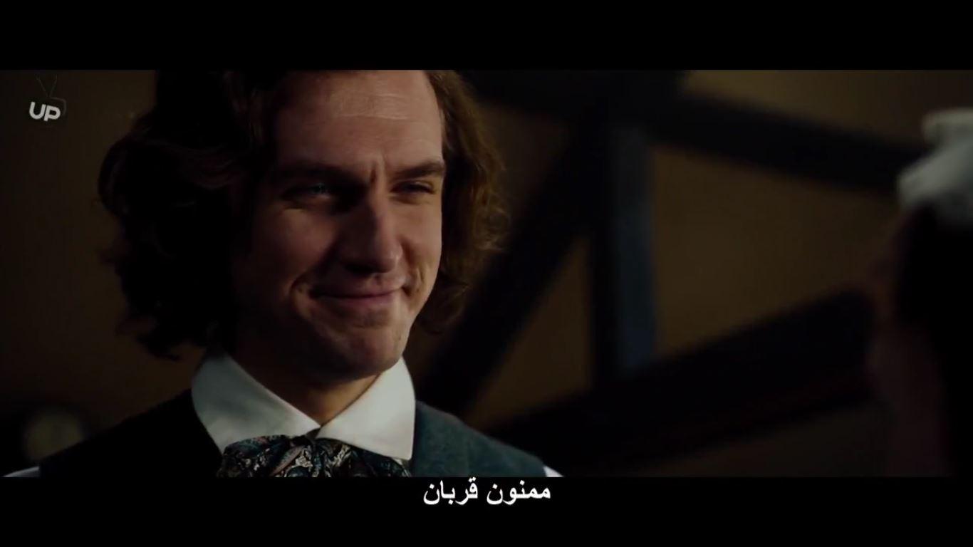 تماشای آنلاین فیلم The Man Who Invented Christmas 2017