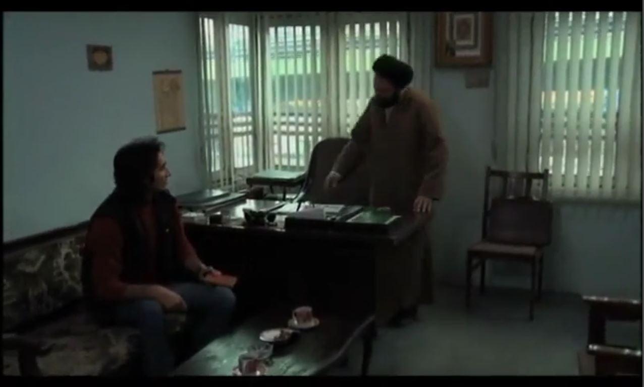 تماشای آنلاین فیلم ایرانی لطفا مزاحم نشوید