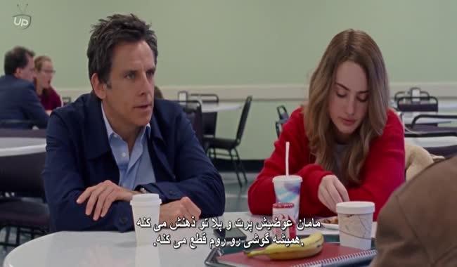 فیلم The Meyerowitz Stories 2017 داستان های مایروویتز با زیرنویس فارسی