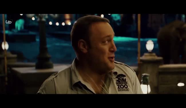 تماشای آنلاین فیلم Zookeeper 2011 نگهبان باغ وحش با دوبله فارسی