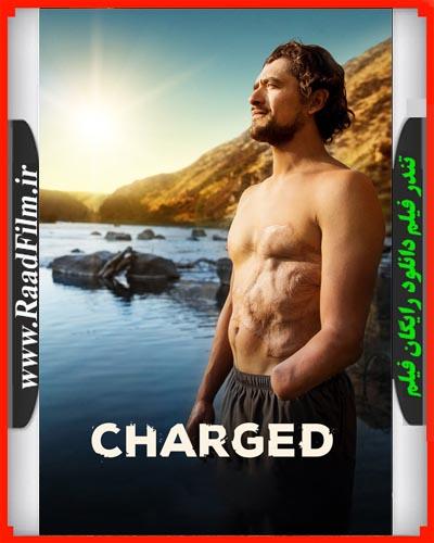 دانلود فیلم Charged The Eduardo Garcia Story 2017