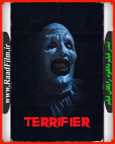 دانلود فیلم Terrifier 2017