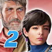 دانلود رایگان بازی Lost Horizon 2 v1.2.14 - بازی ماجراجویی بهشت گمشده 2 برای اندروید و آی او اس + دیتا