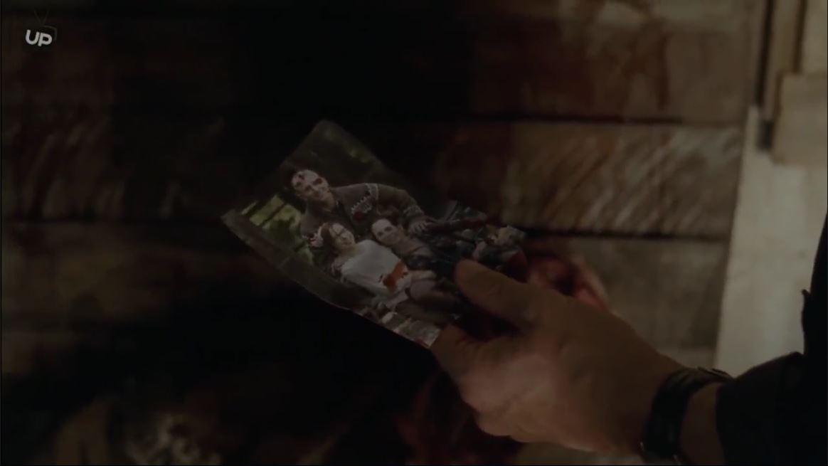 قسمت هفتم از فصل چهار سریال مردگان متحرک