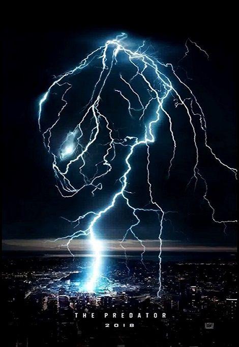 دانلود فیلم غارتگر The Predator 2018
