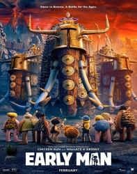 دانلود انیمیشن انسان های نخستین