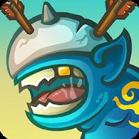 دانلود Kingdom Defense: Hero Legend TD v1.2.1 - بازی پادشاهی دفاع برای اندروید و iOS + مود